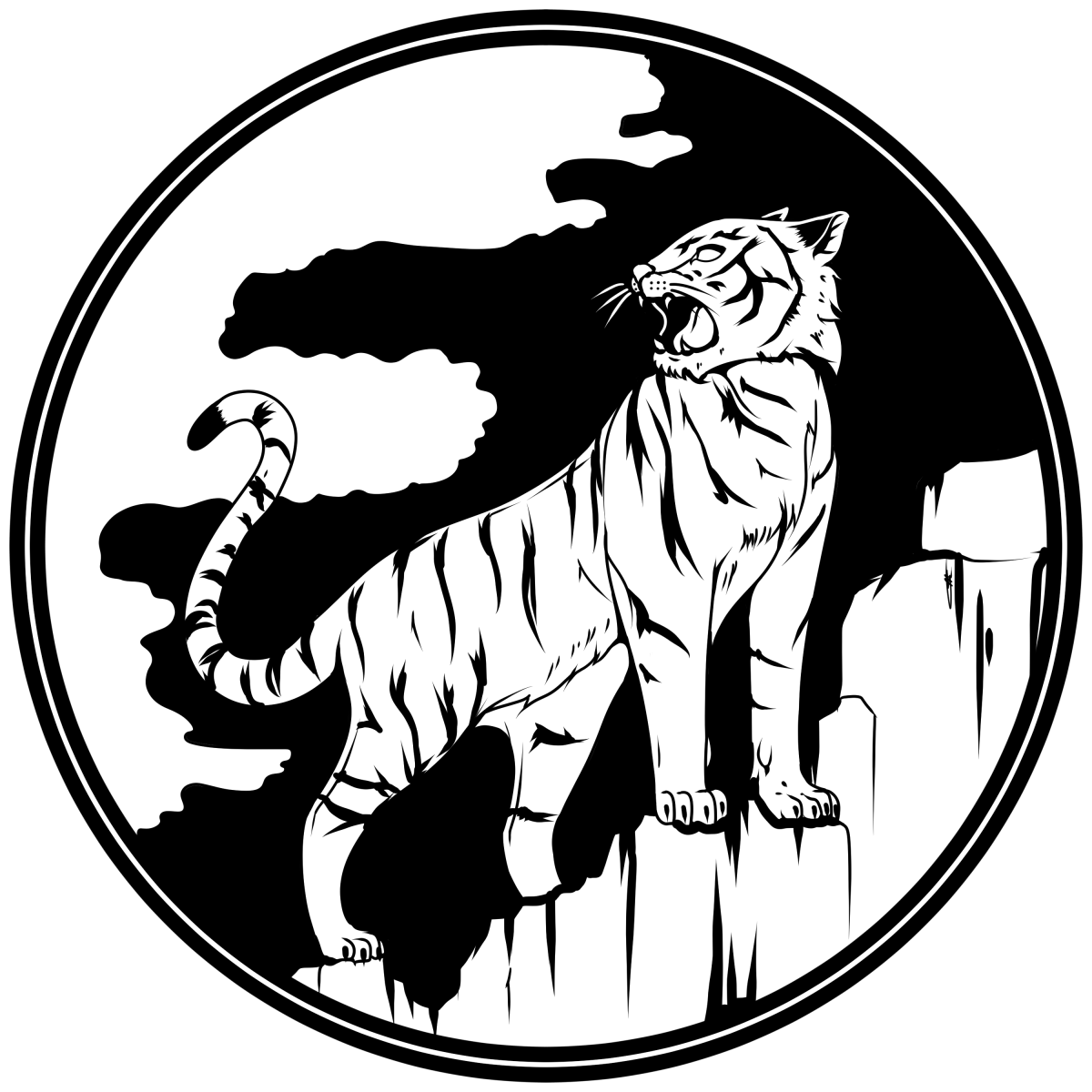 Tiger Clan Summary