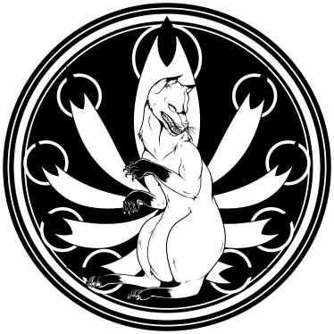 Mon Kitsune Clan